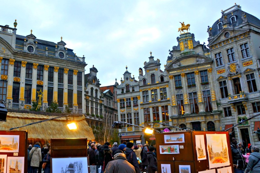 2 Grand Place