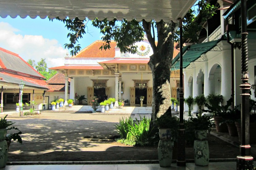 230712 1136 - The Kraton (Royal Palace)