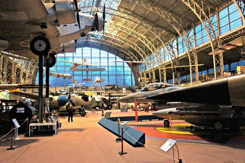 4 Museums