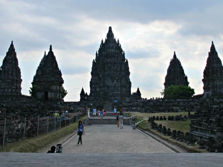 Prambanan Temple - www.shewalkstheworld.com