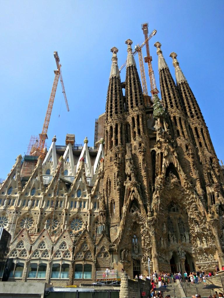 0606 270613 Sagrada Familia