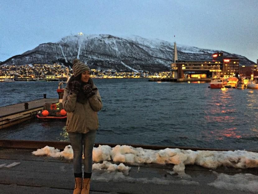 Tromso Beauty