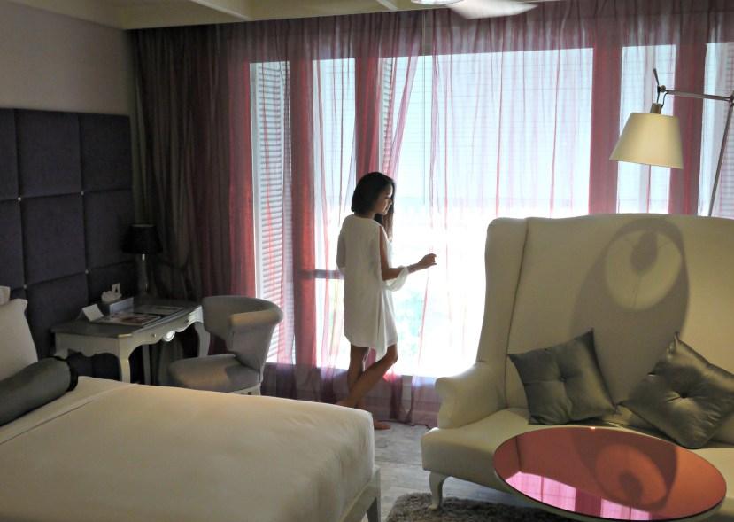 Hua Chang Room