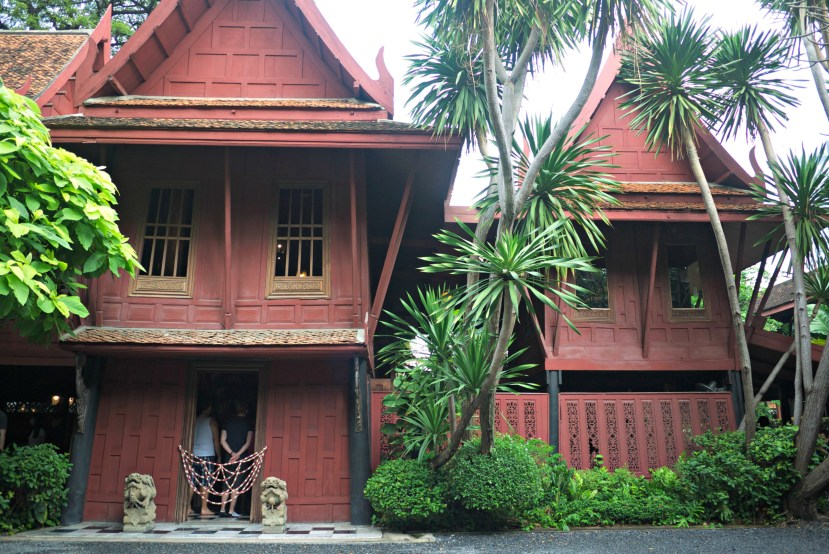 Jim Thompson's House 1