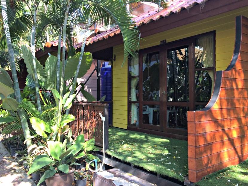 Ricci House 3