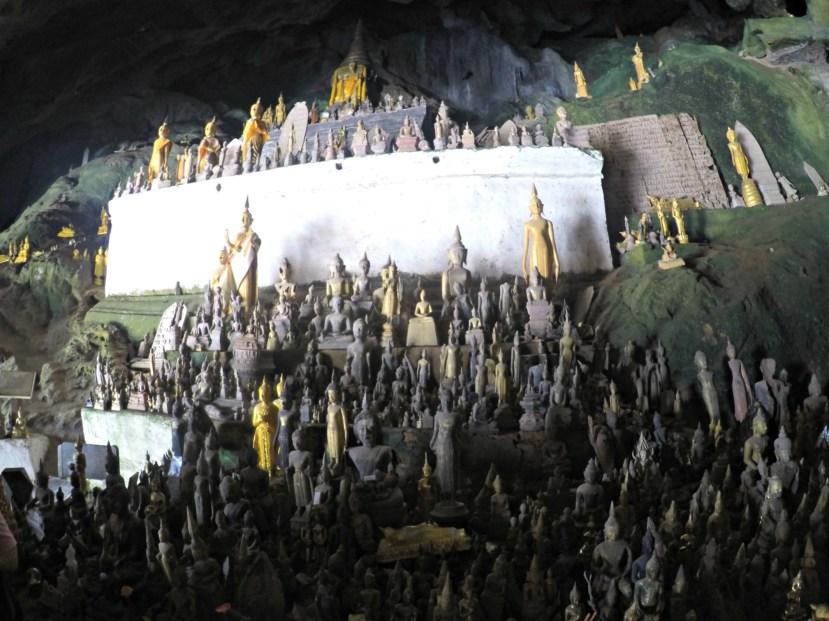 Pak Ao Caves