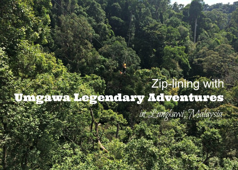 Umgawa Legendary Adventures
