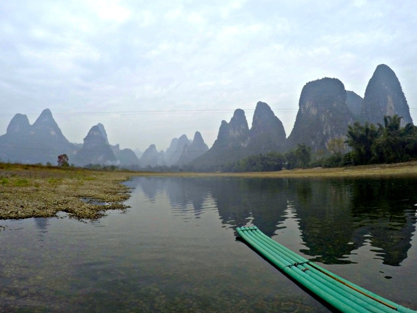 Yangshuo, Guangxi, China