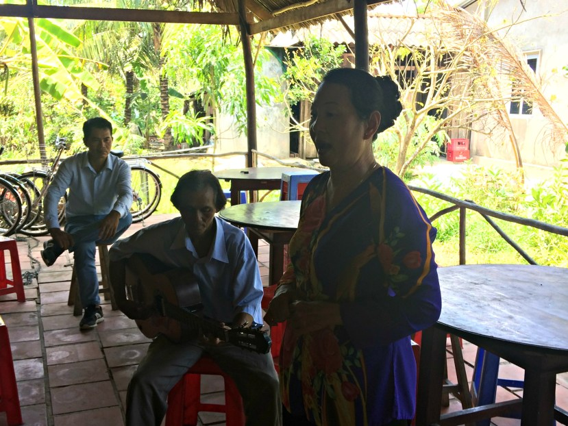 Mekong River - Folk Songs