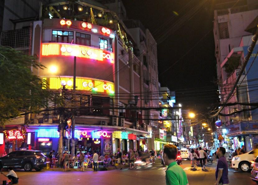 Saigon Nightlife
