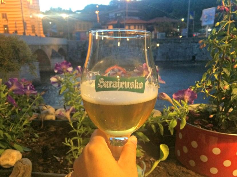 Sarajevsko Beer