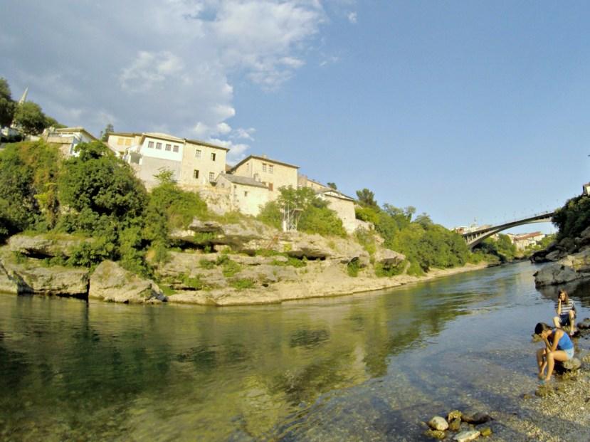 The Neretva River