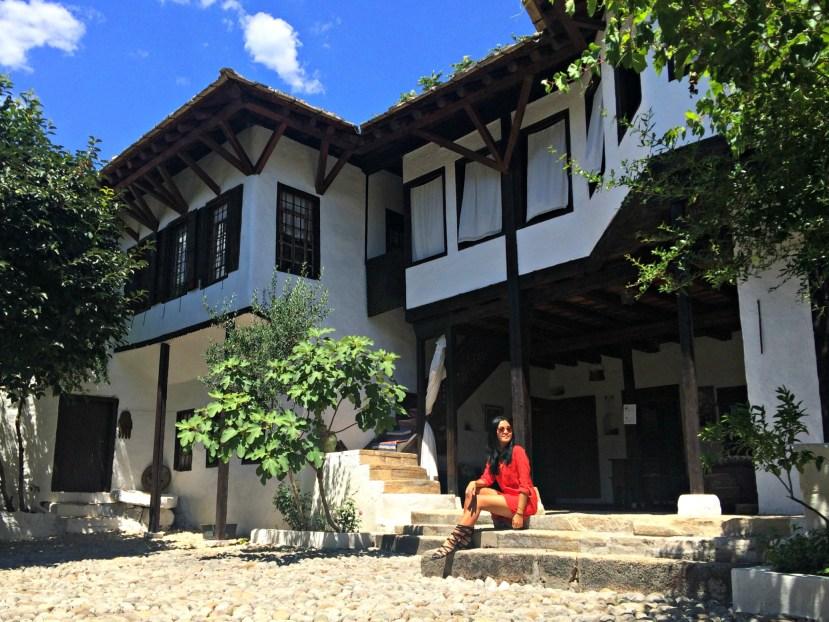 Kajtaz House, Mostar
