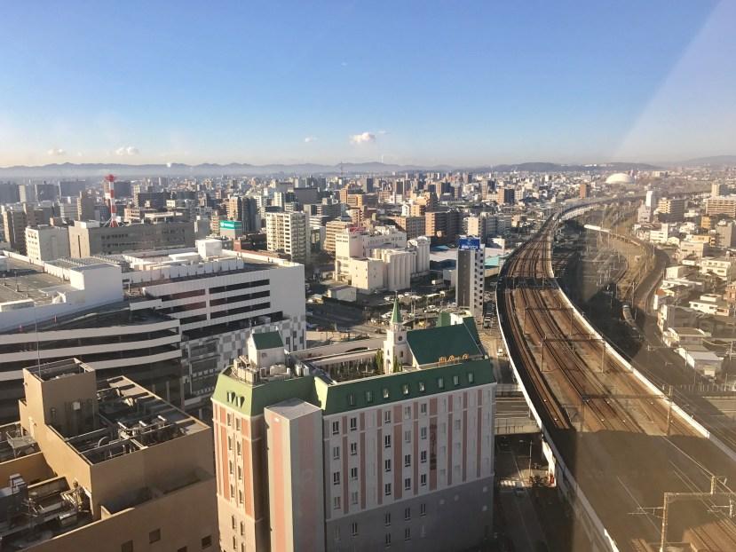 Gravia Okayama