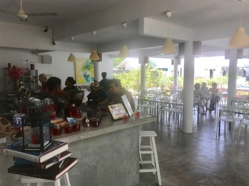fatCUPID Cafe