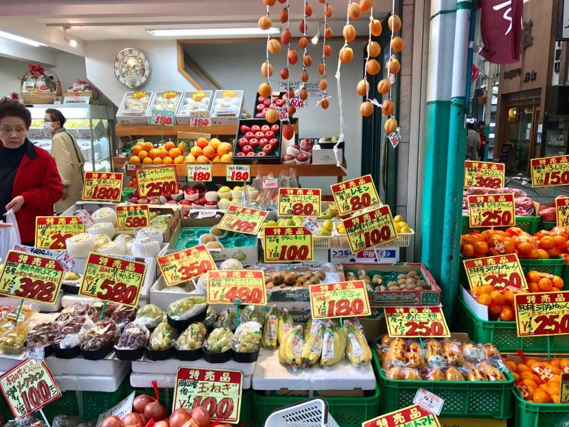 Kingdom of Fruits