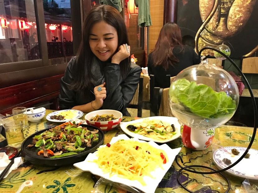Xitang Food