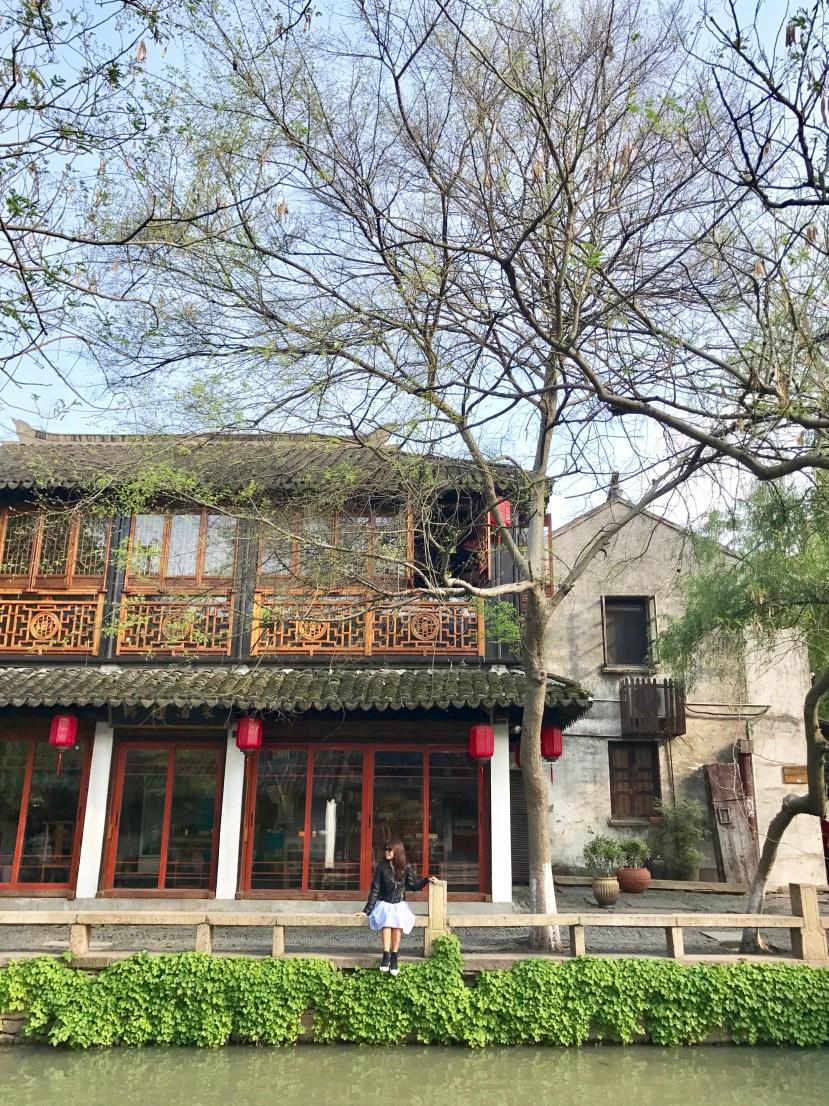 Zhou Zhuang