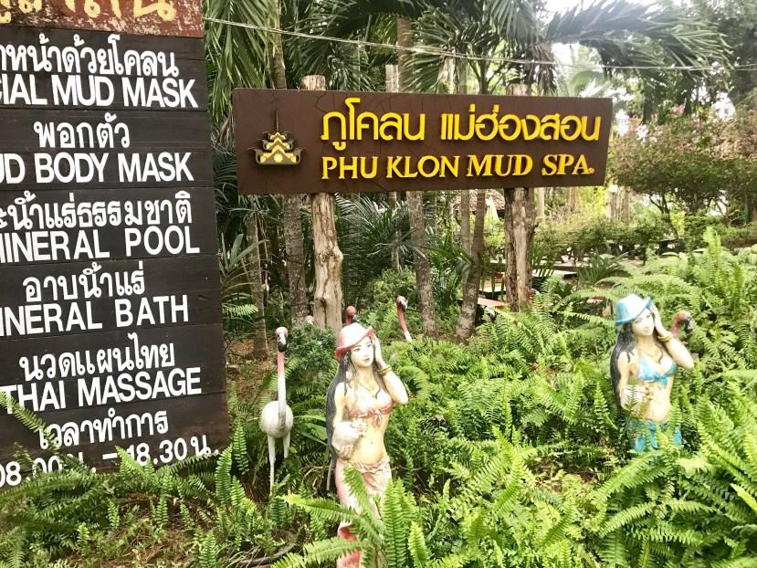 Phuklon Mud Spa