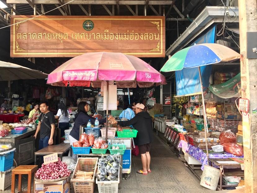 Sai Yood Market