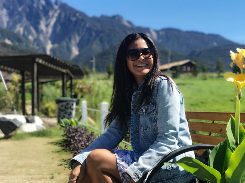 Kundasang Cattle Farm