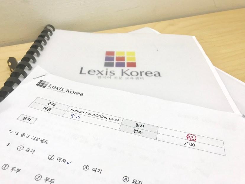 Lexis Korea - Busan