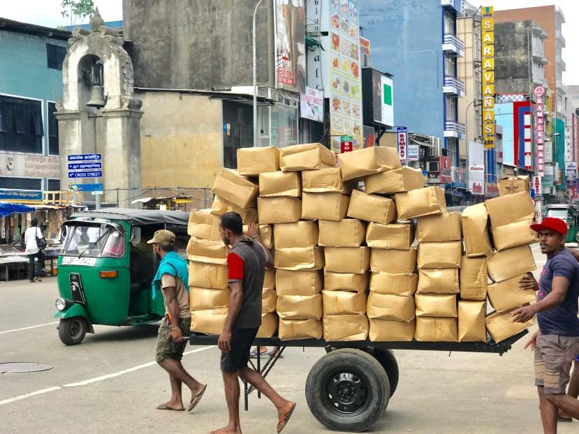 Pettah Market