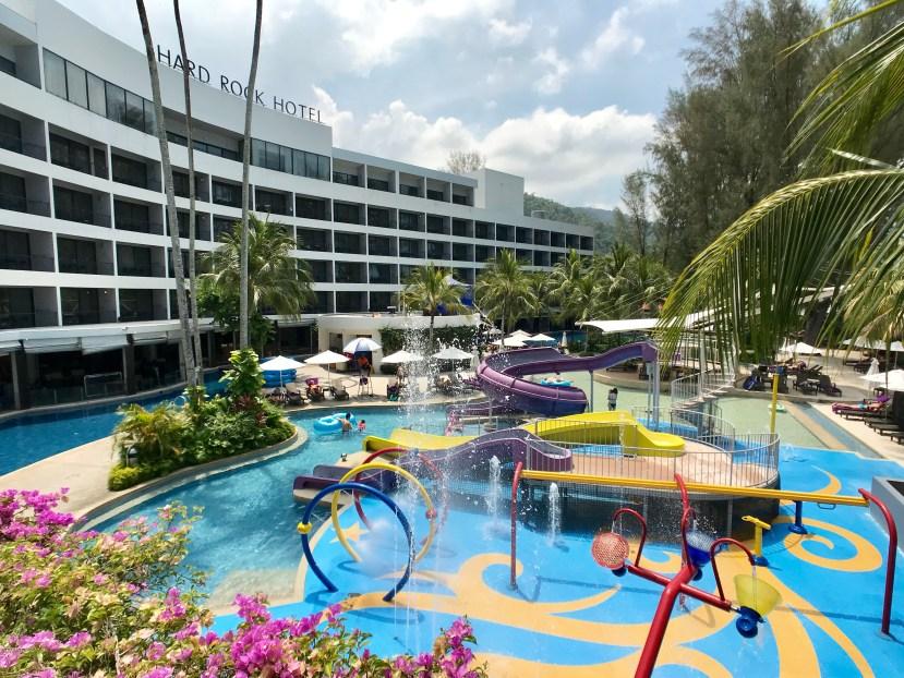 Hard Rock Hotel Penang