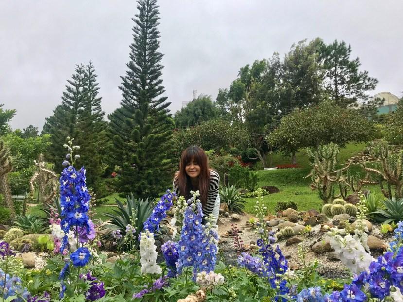 Dalat Flower Garden