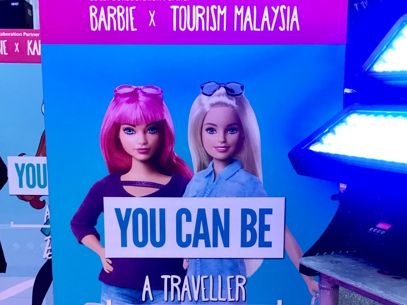 Barbie's 60th