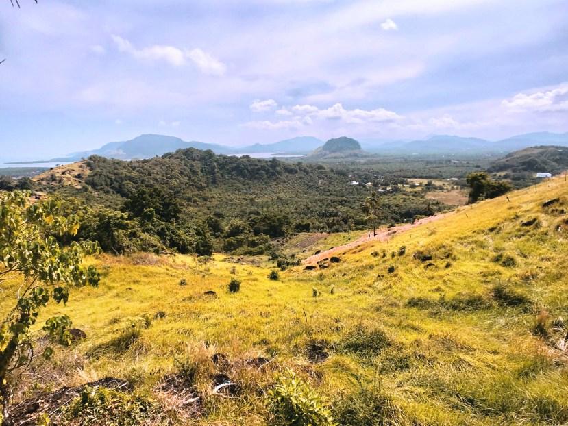 Bukit Tengkorak