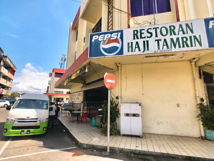 Tawau Tour