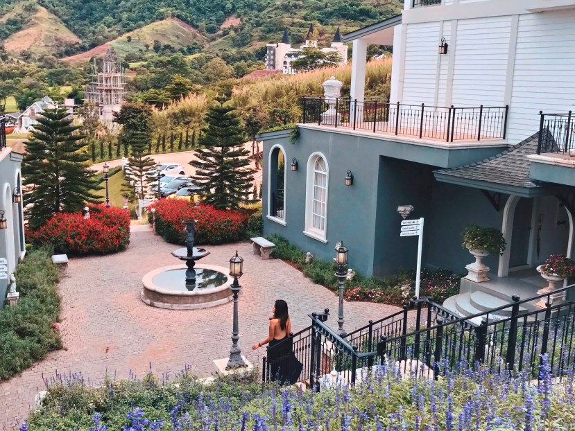 The BlueSky Resort Khao Kho
