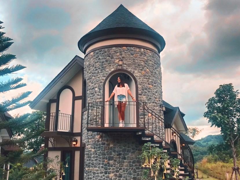 Cotswold Villa