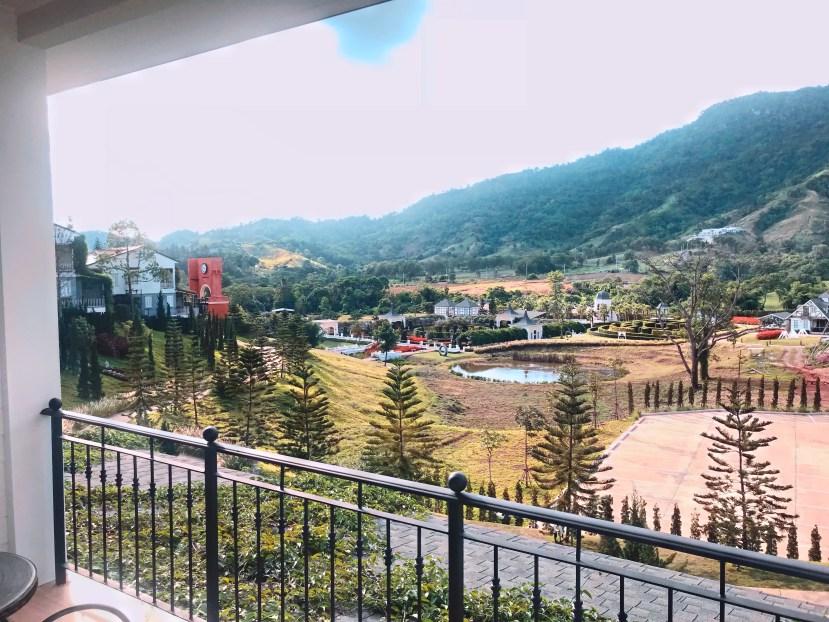 The Blue Sky Resort Khao Kho