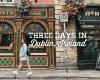 Three Days Dublin