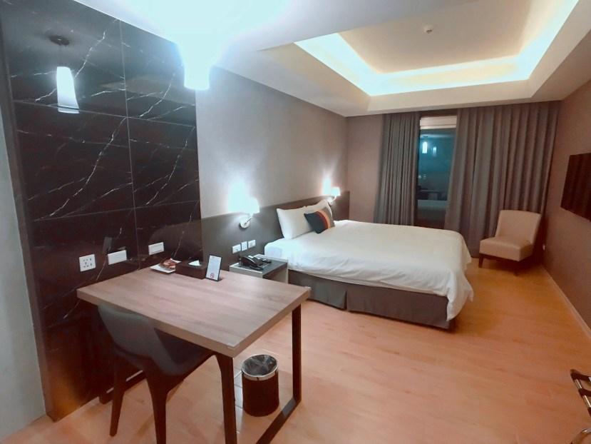F Hotel