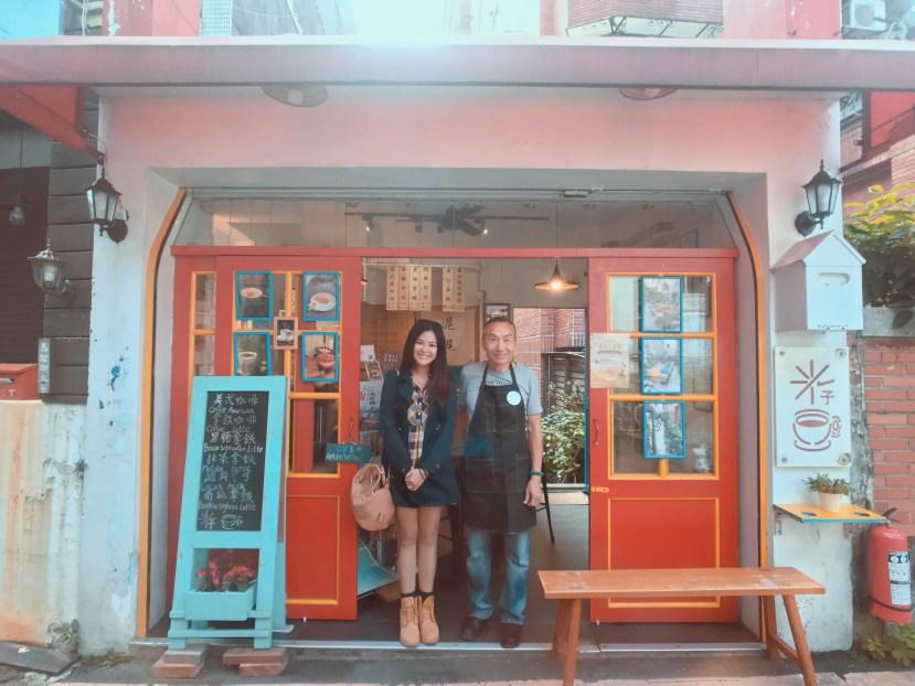 Guang Zi Cafe