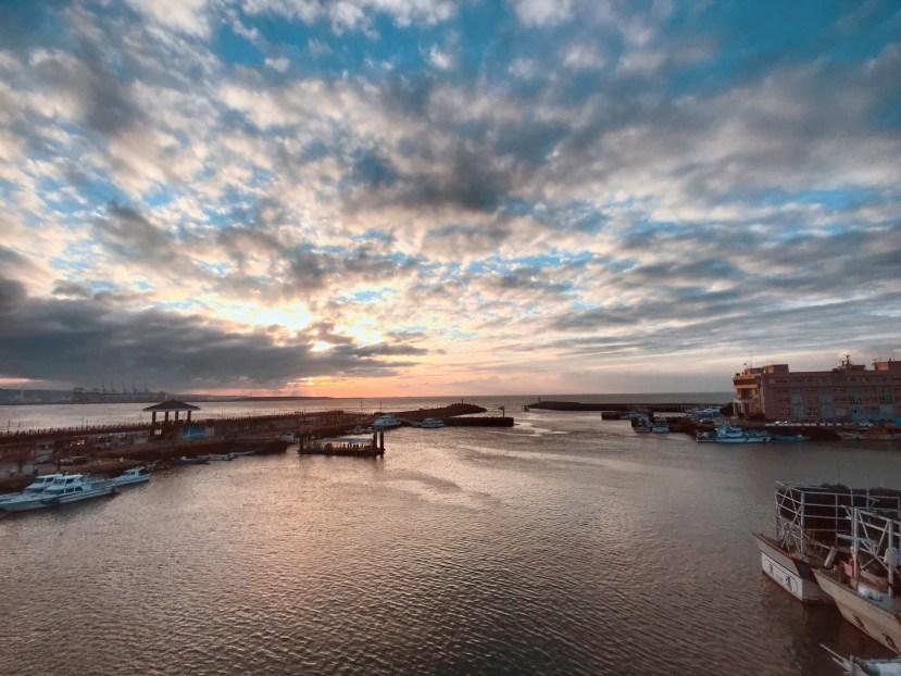 Tamsui Fishermans Wharf