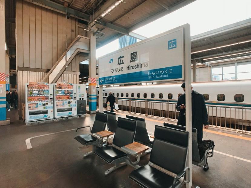 To Hiroshima