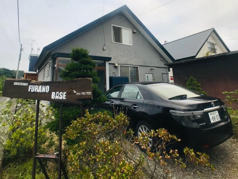 Furano Base AirBNB