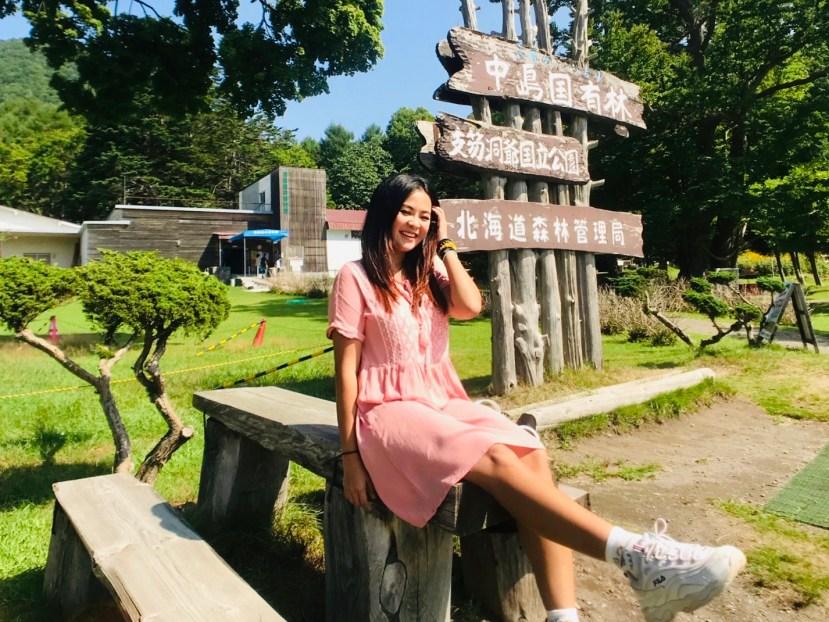 Nakajima Island Stopover