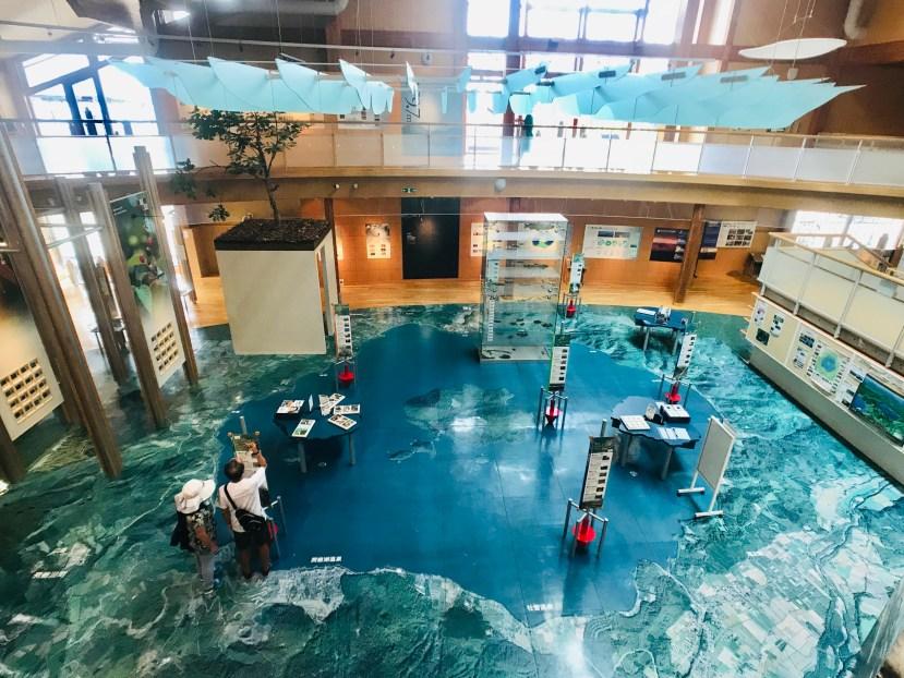 Toyako Visitor Centre