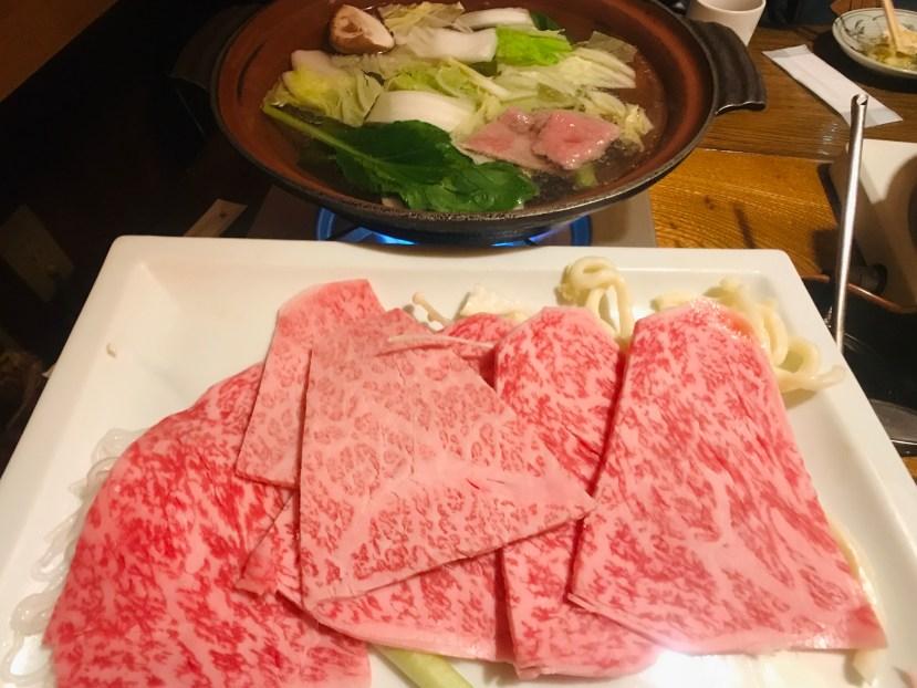 Kumagera - Furano Wagyu
