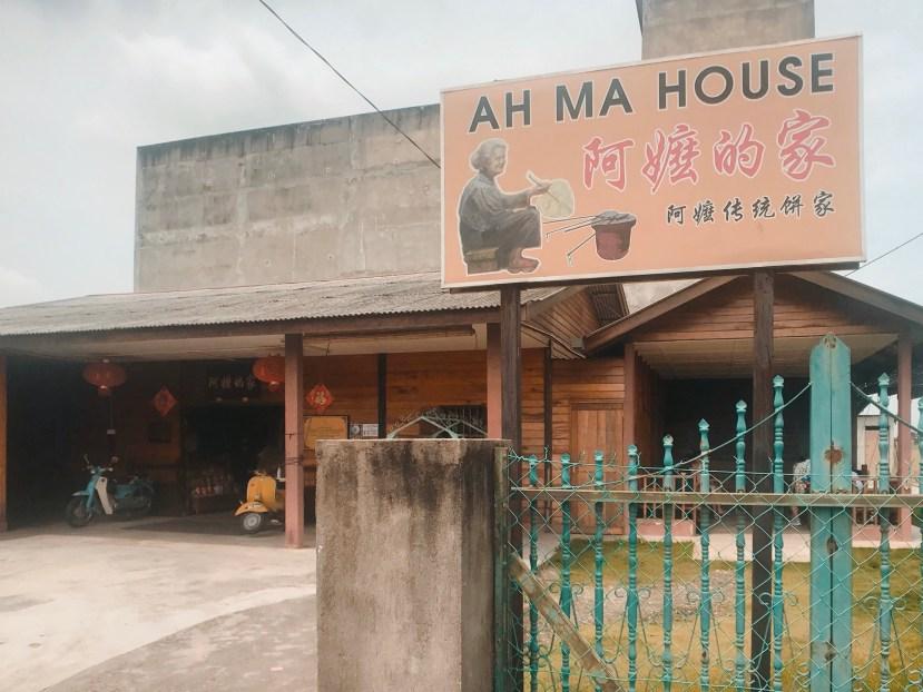 Ah Ma House