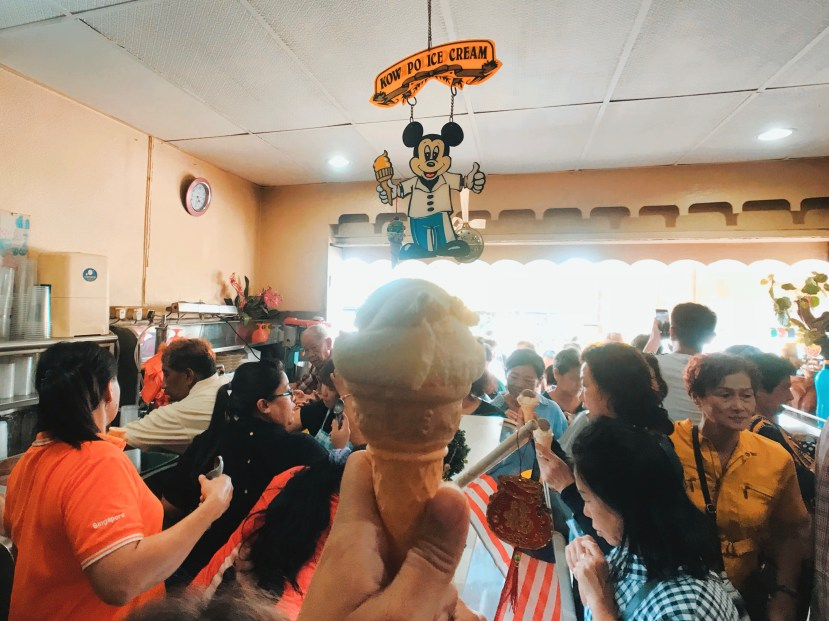 Kow Po Ice Cream House