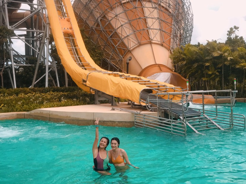 Adventure Waterpark Desaru Coast