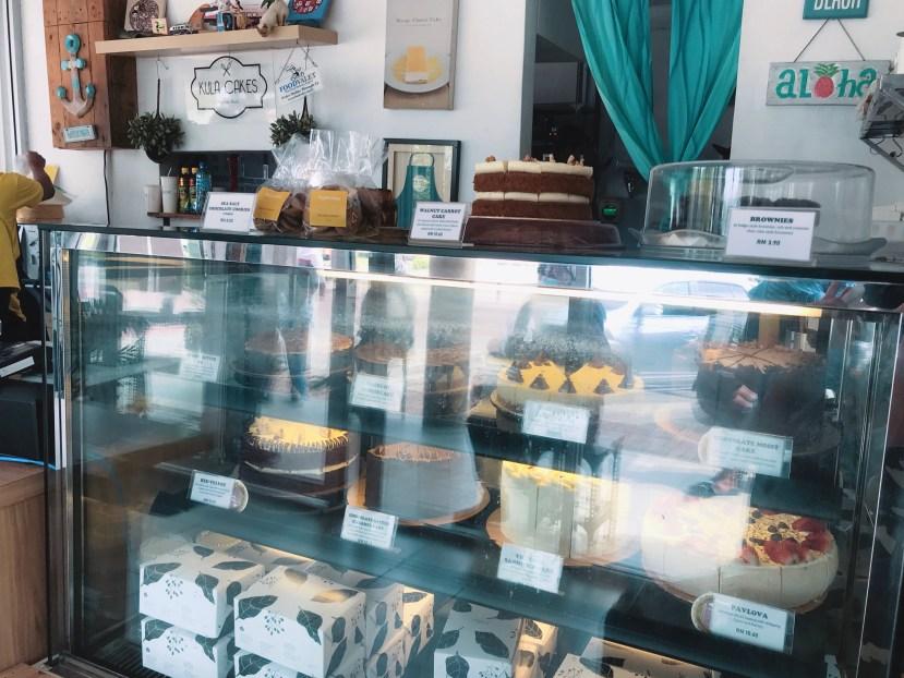Kula Cakes
