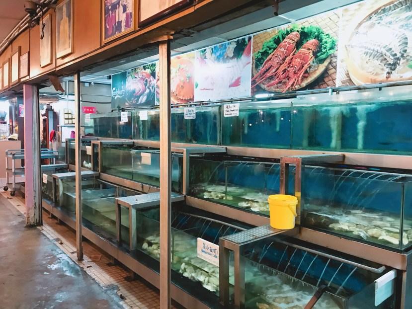 Pak Su Seafood