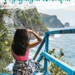 Peguyangan Waterfall, Nusa Penida: All You Need to Know Before Visiting